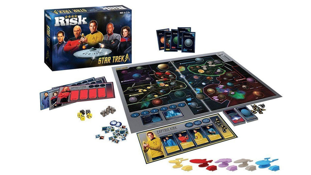 "Screenshot ""Risiko - Star Trek"""