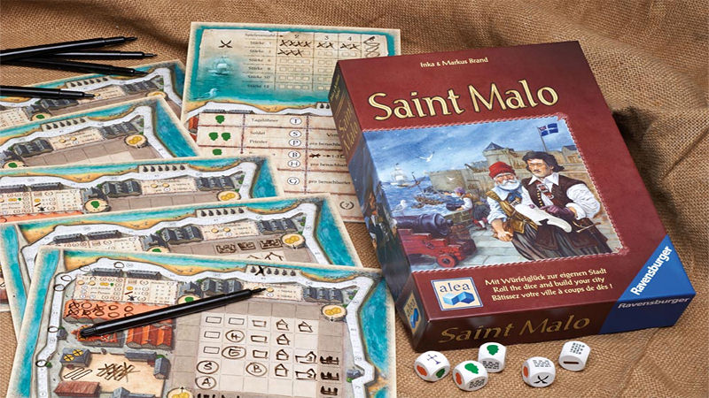 "Screenshot ""Saint Malo"""