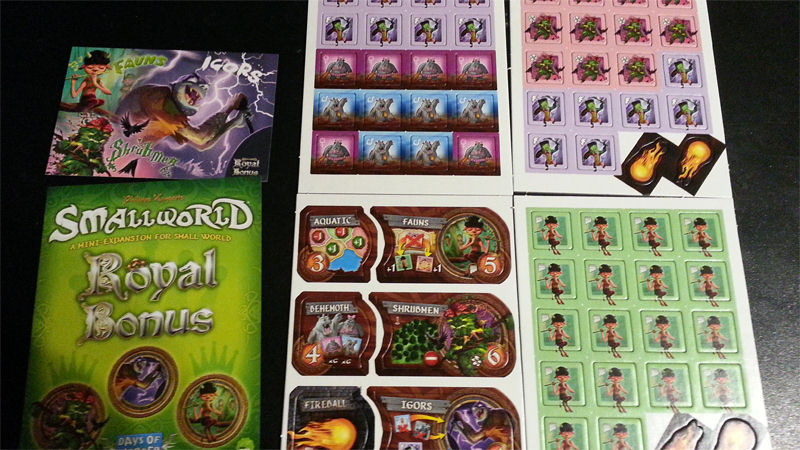 "Screenshot ""Small World Erweiterung: Royal Bonus"""