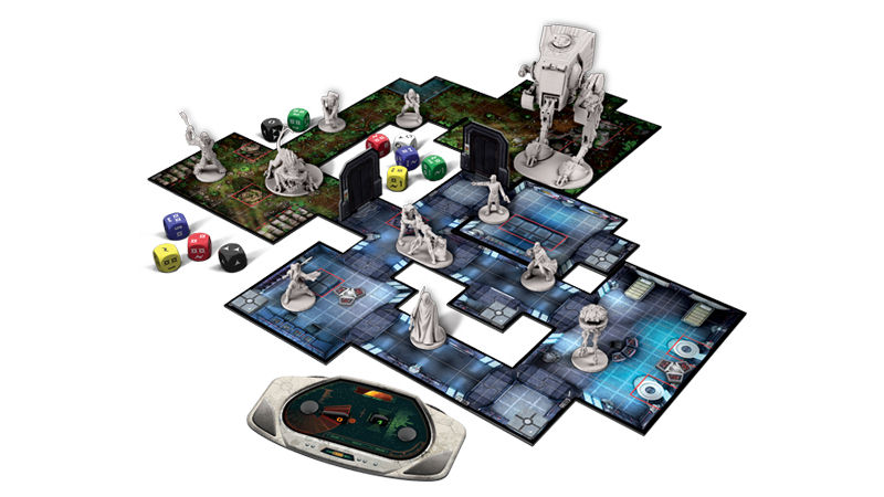 "Screenshot ""Star Wars: Imperial Assault"""