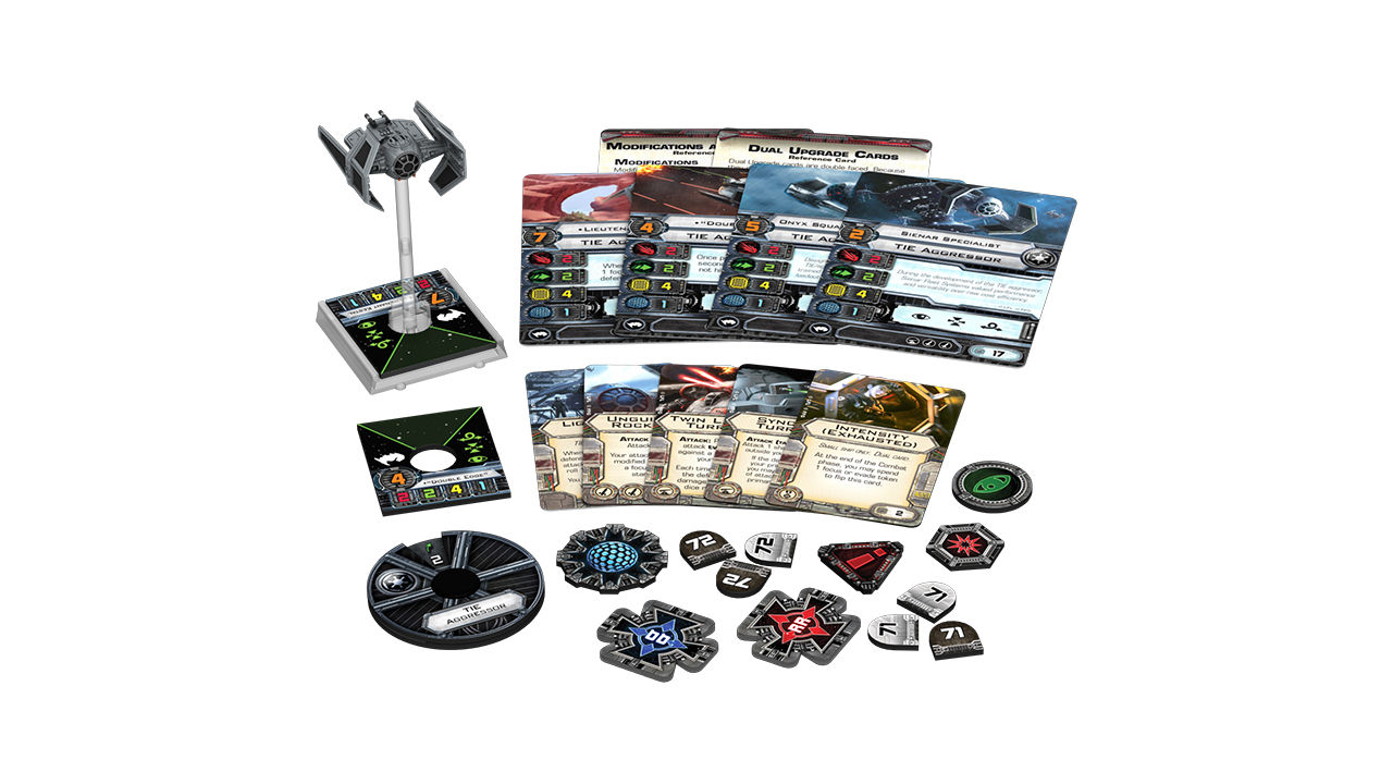 "Screenshot ""Star Wars: X-Wing Erweiterungs-Set 14"""