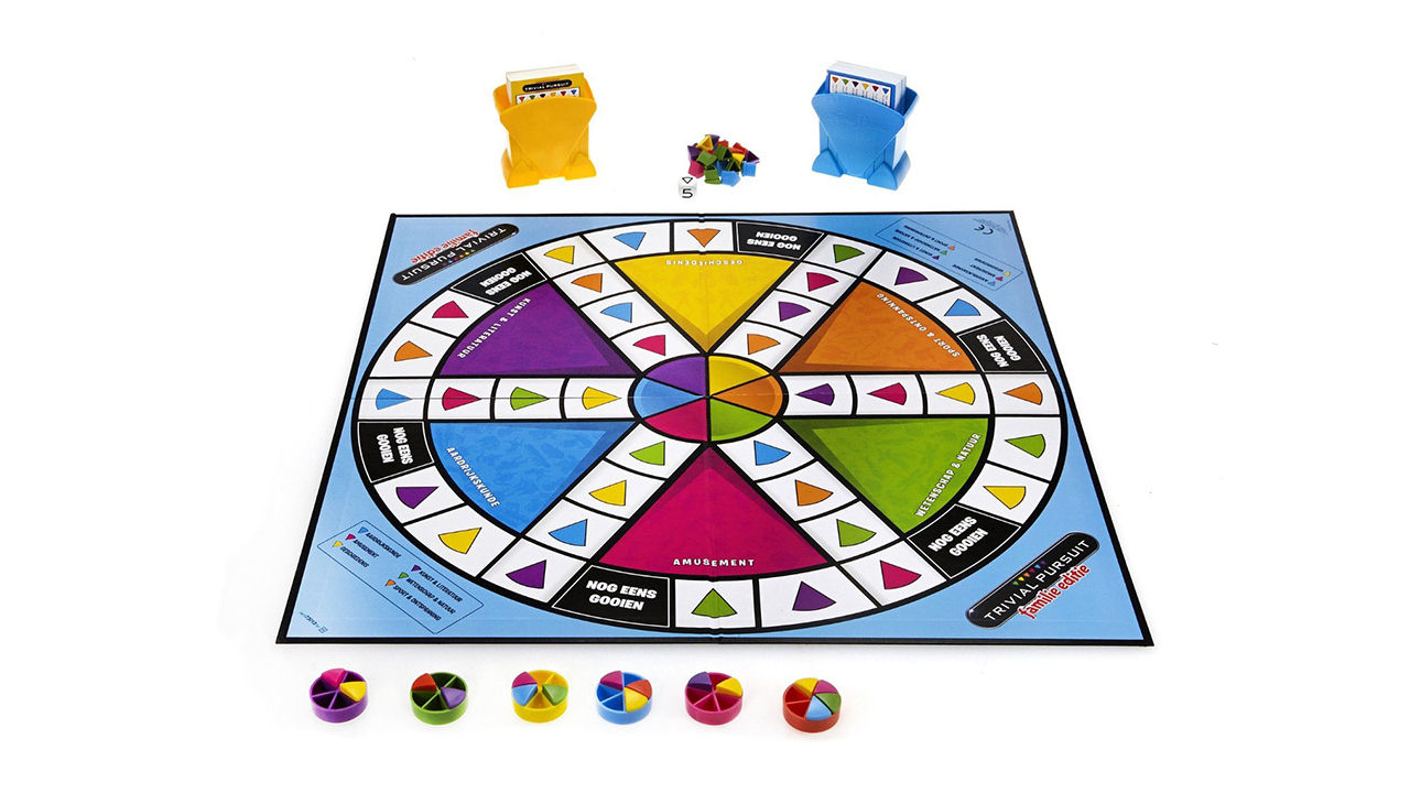 "Screenshot ""Trivial Pursuit - Familienedition"""