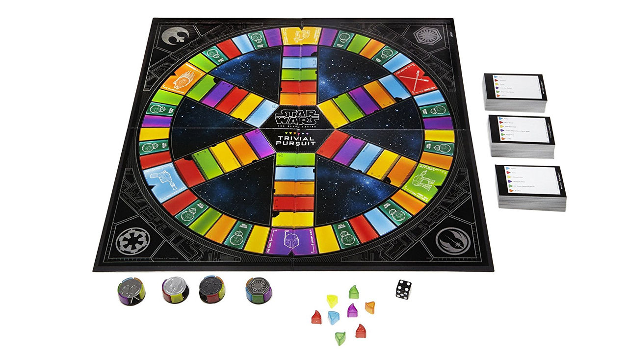 "Screenshot ""Trivial Pursuit - Star Wars: The Black Series"""