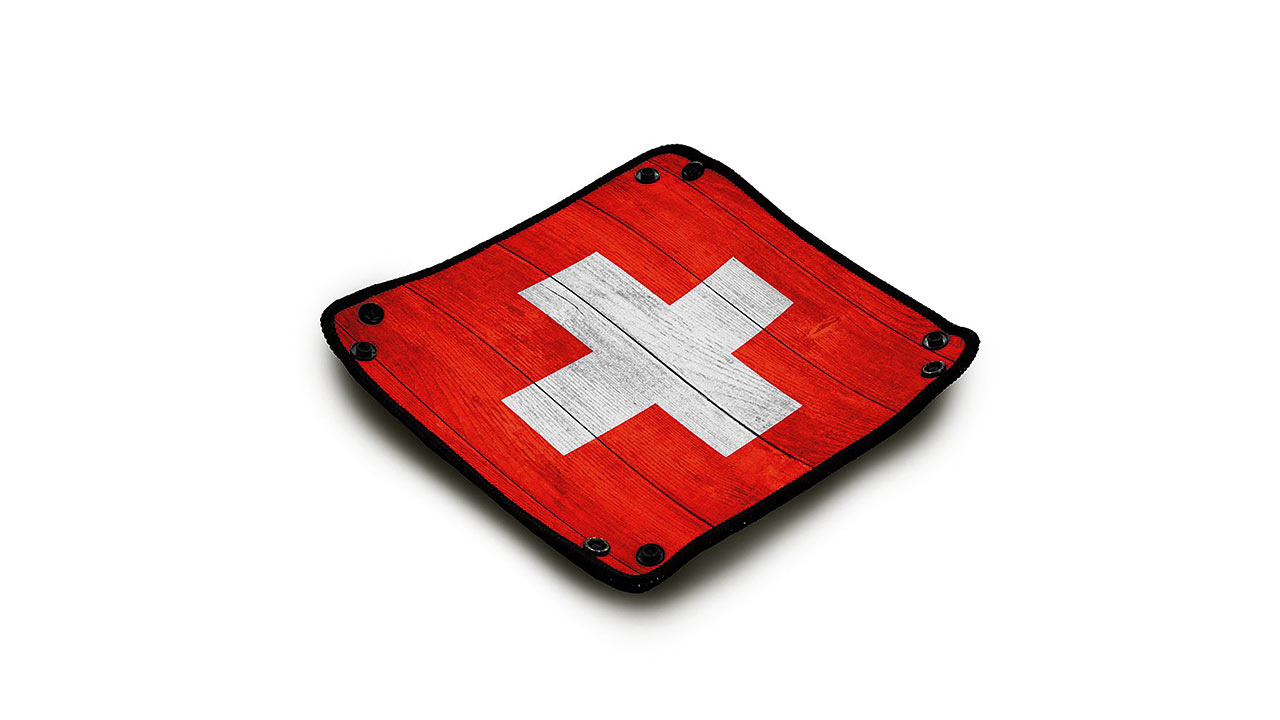 "Screenshot ""Würfelteller -Wood Swiss Flag-"""