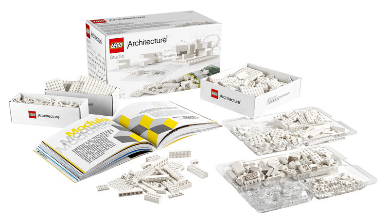 "Screenshot ""LEGO Architecture: Studio (21050)"""