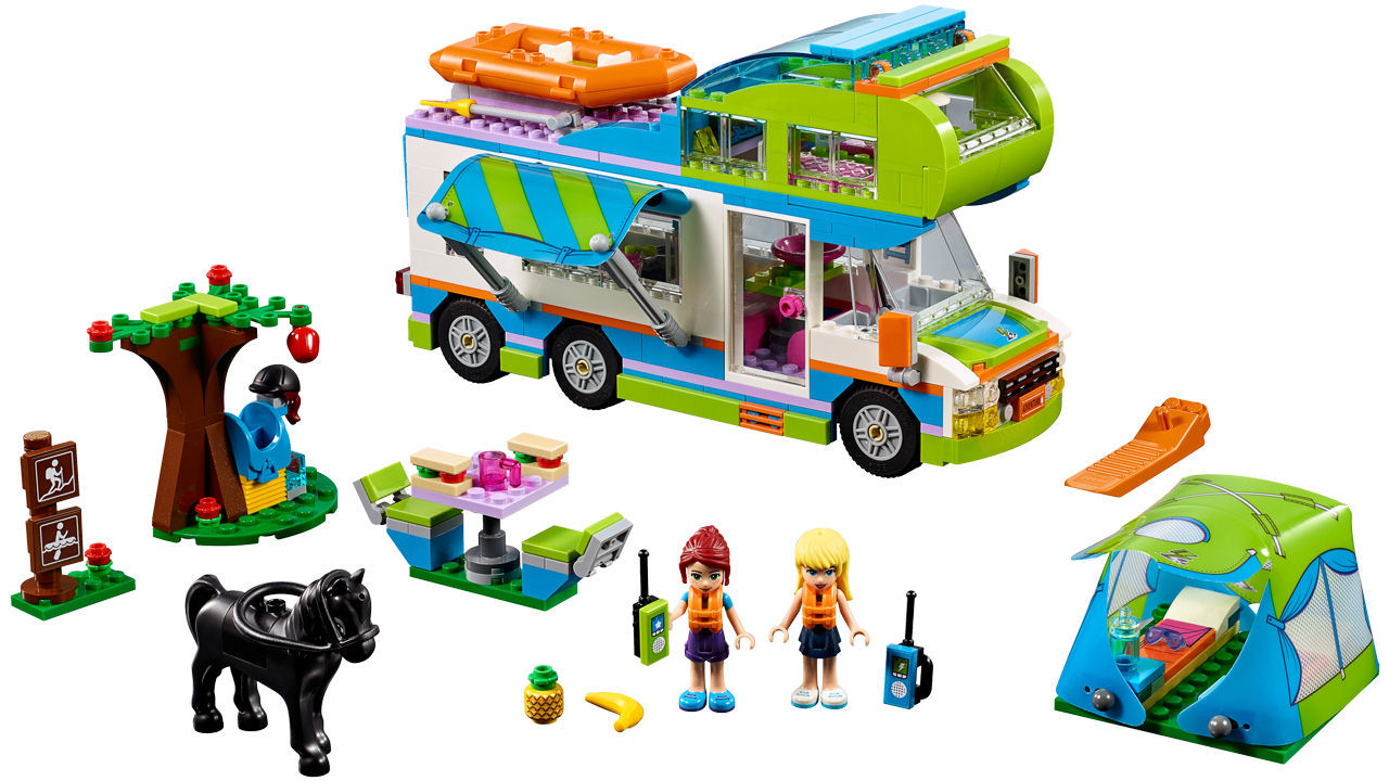 "Screenshot ""LEGO Friends: Mias Wohnmobil (41339)"""