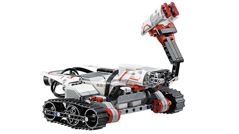 "Screenshot ""LEGO Mindstorms EV3 (31313)"""