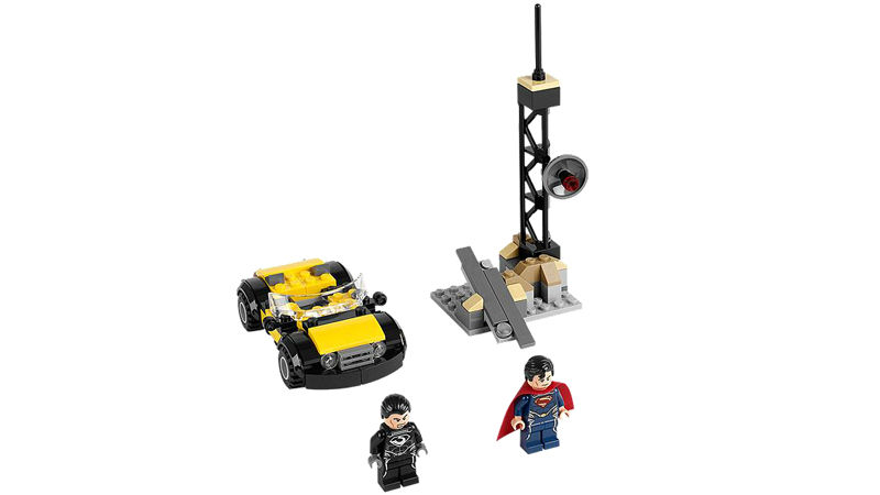 "Screenshot ""LEGO Super Heroes: Superman - Entscheidung in Metropolis (76002)"""