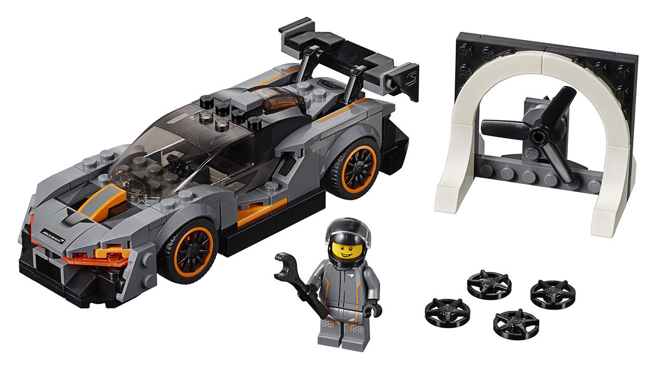 "Screenshot ""LEGO Speed Champions: McLaren Senna (75892)"""