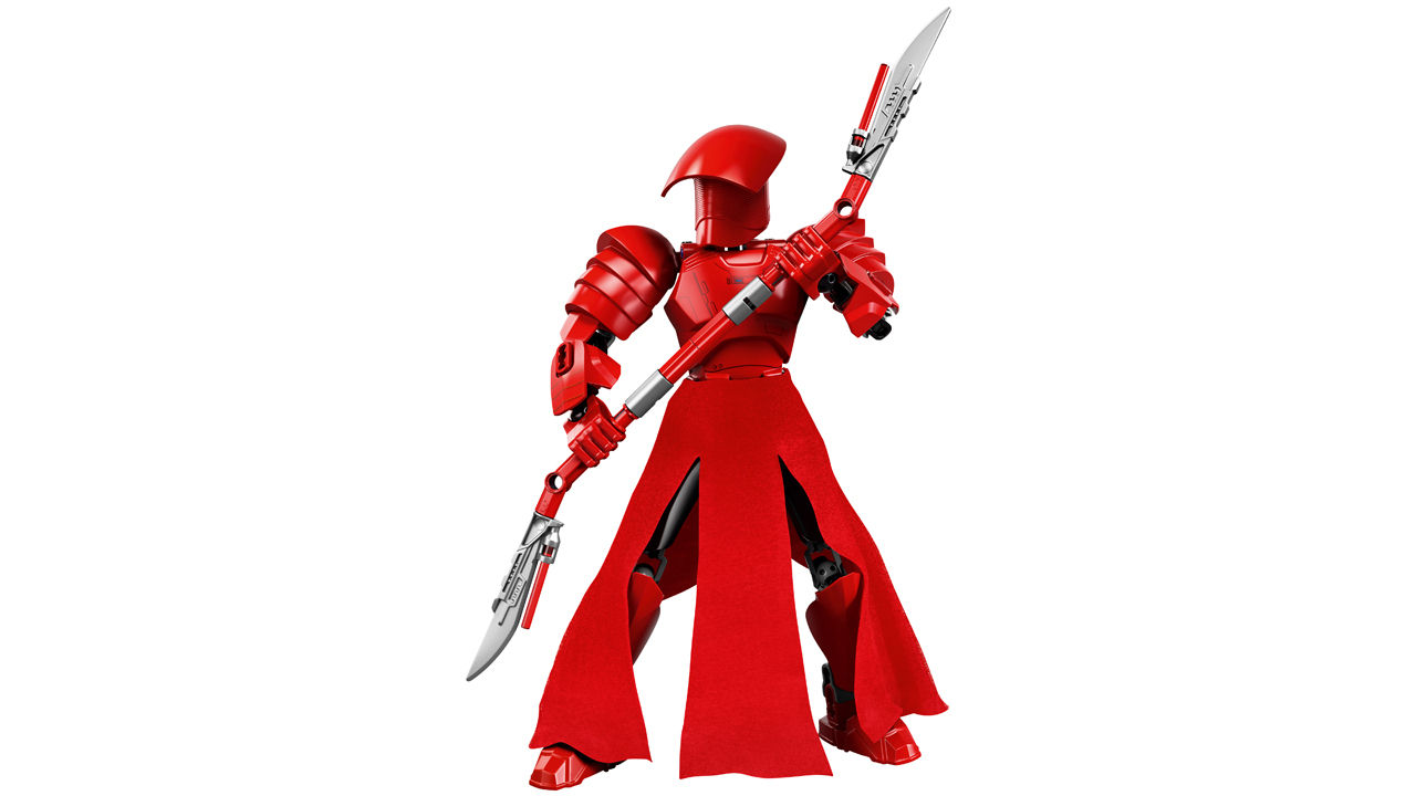 "Screenshot ""LEGO Star Wars: Elite Praetorian Guard (75529)"""