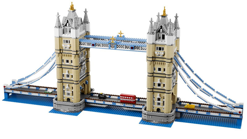 "Screenshot ""LEGO Exklusive: Tower Bridge (10214)"""
