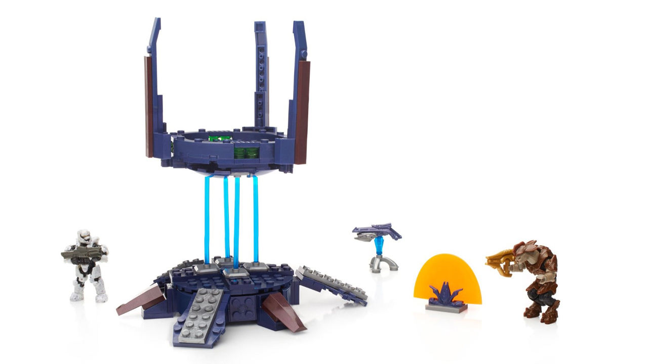 "Screenshot ""MEGA BLOKS Halo: Covenant Wachturm (DKT68)"""