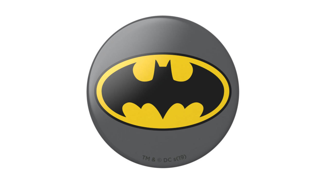 "Screenshot ""PopSockets DC: Batman Gloss"""