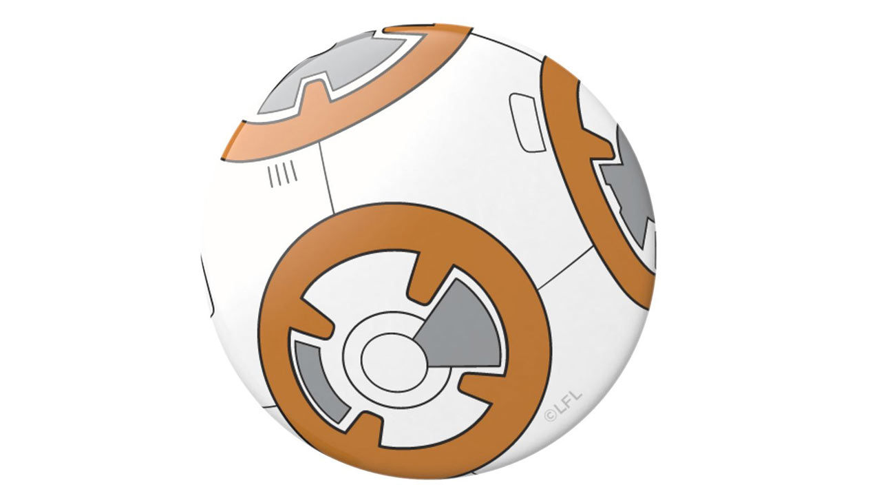"Screenshot ""PopSockets Star Wars: BB-8"""