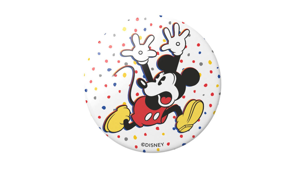 "Screenshot ""PopSockets Disney: Confetti Mickey"""
