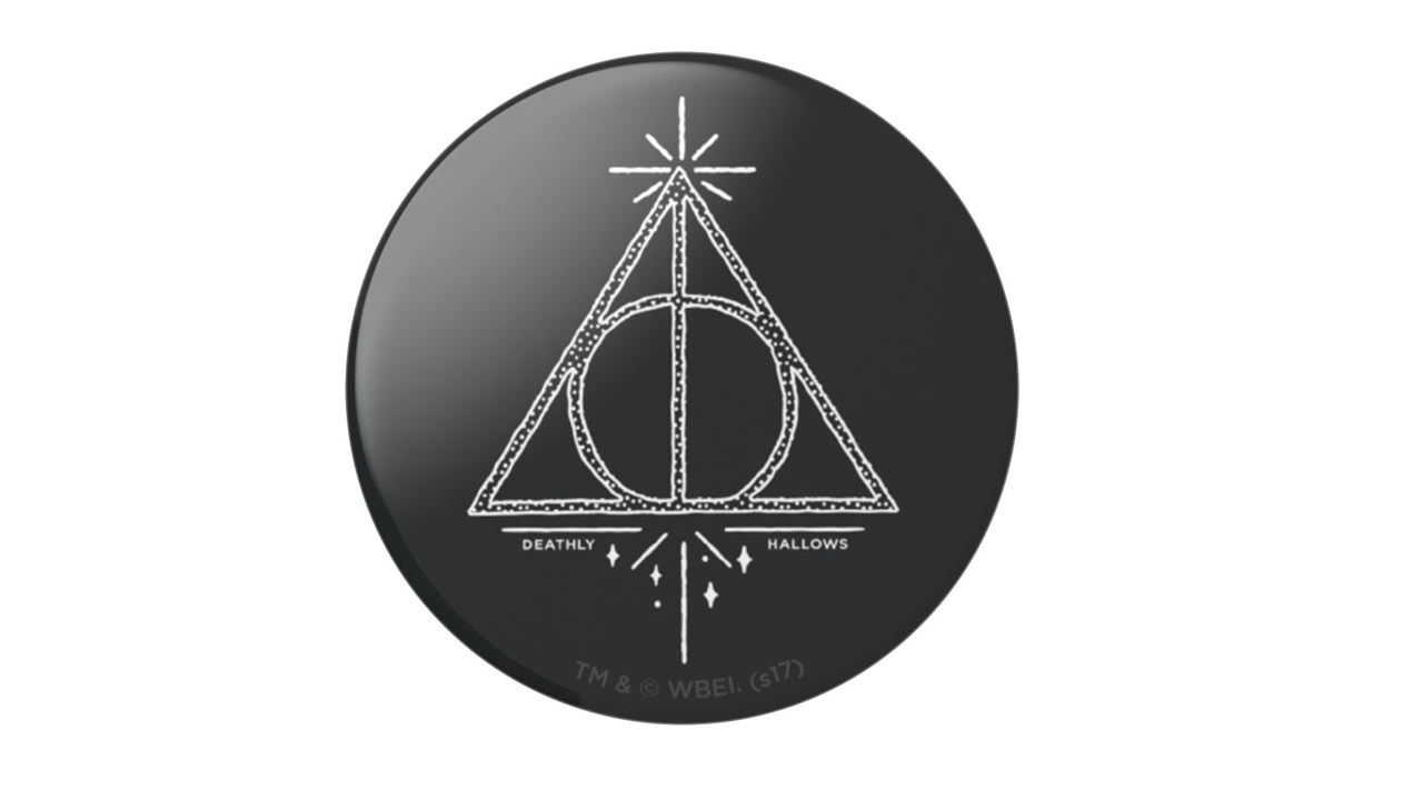 "Screenshot ""PopSockets Harry Potter: Deathly Hallows"""