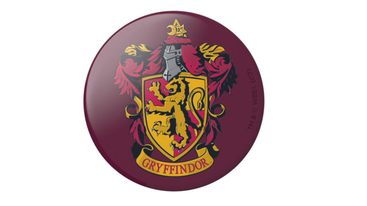 "Screenshot ""PopSockets Harry Potter: Gryffindor Gloss"""