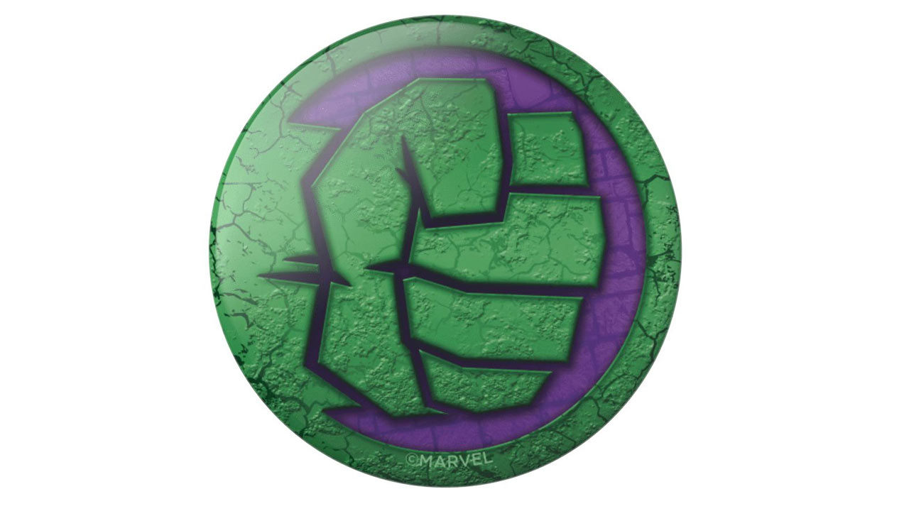"Screenshot ""PopSockets Marvel: Hulk Icon"""