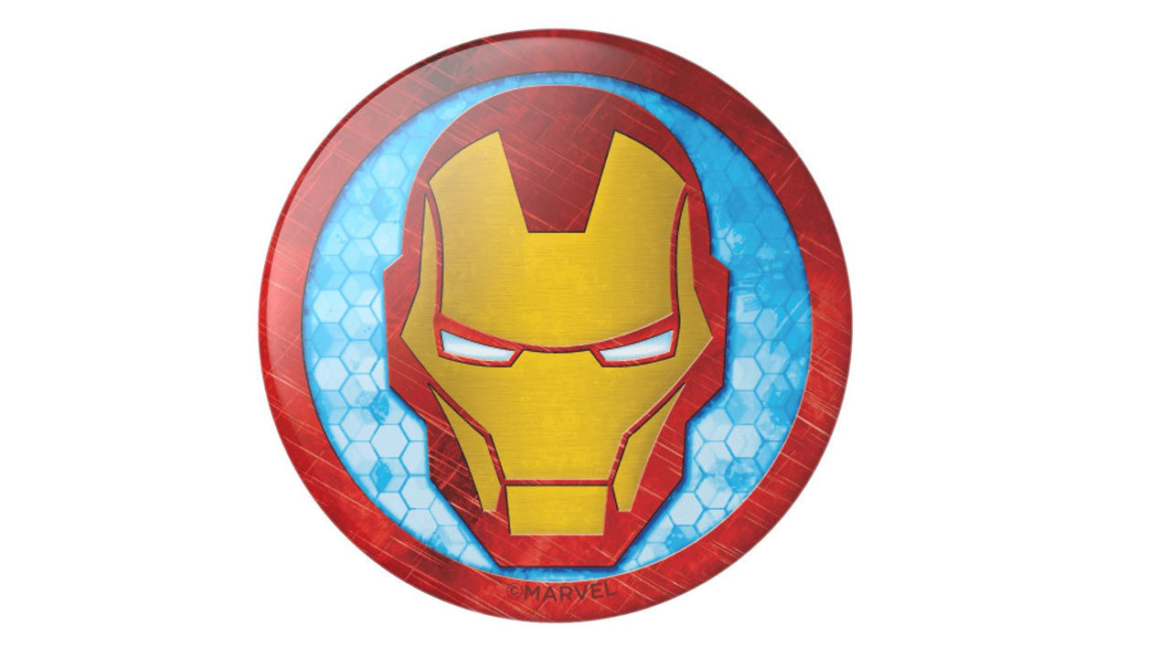 "Screenshot ""PopSockets Marvel: Iron Man Icon"""