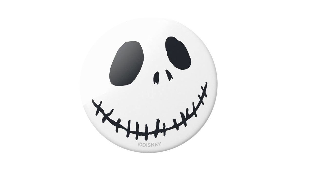 "Screenshot ""PopSockets Disney: Jack Skellington"""
