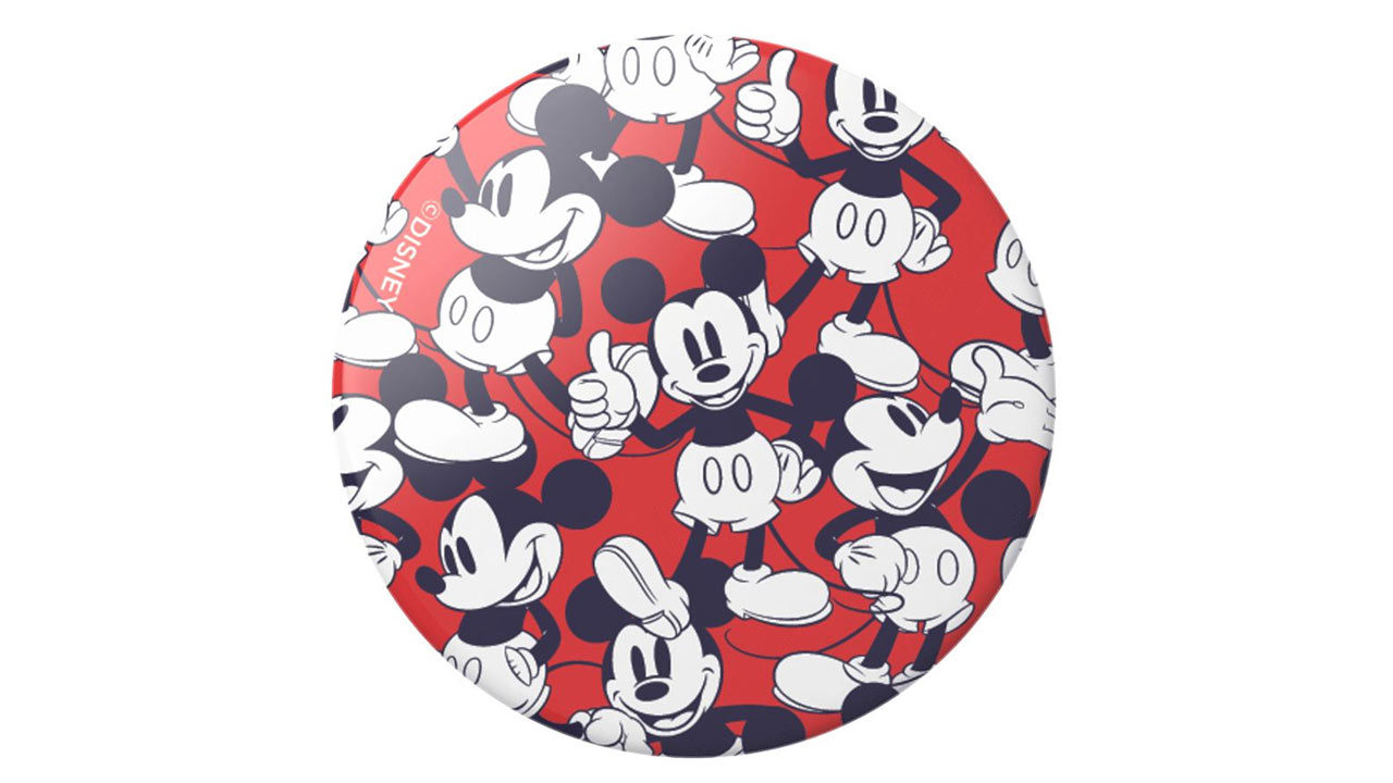 "Screenshot ""PopSockets Disney: Mickey Classic Pattern"""