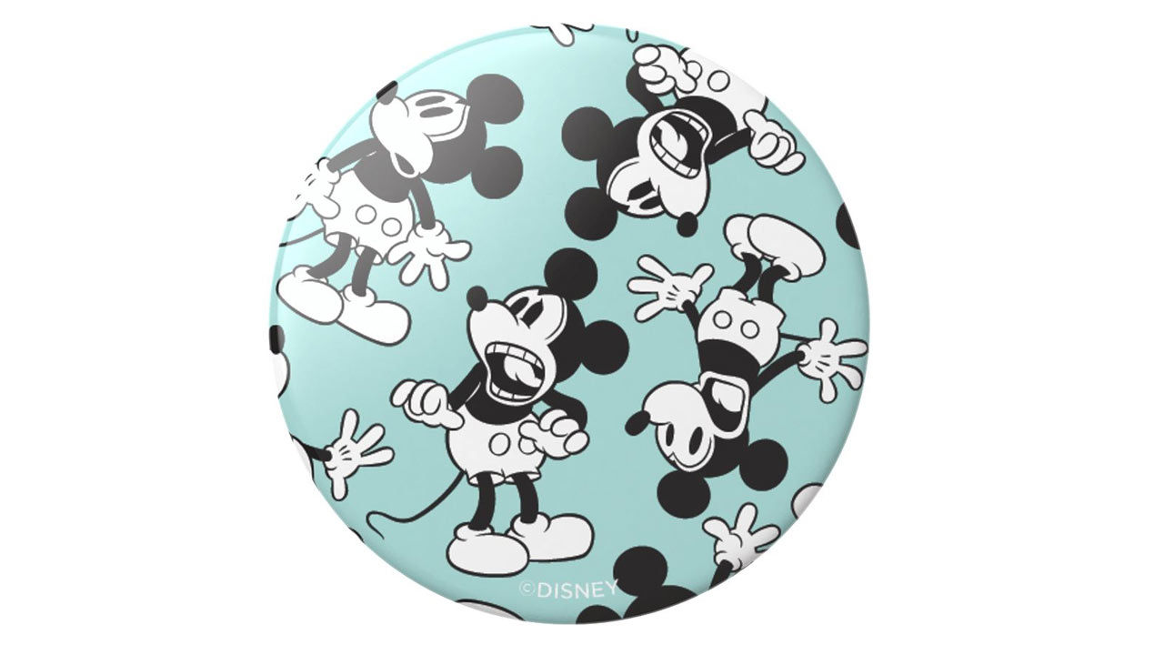"Screenshot ""PopSockets Disney: Mickey Mint Pattern"""