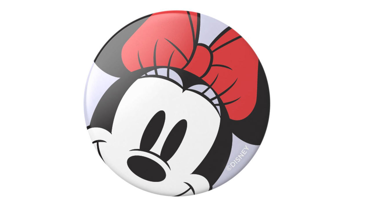 "Screenshot ""PopSockets Disney: Peekaboo Minnie"""