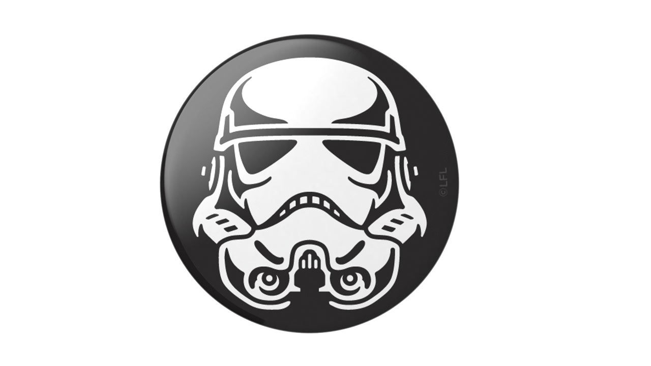 "Screenshot ""PopSockets Star Wars: Stormtrooper Icon"""