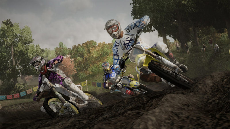 "Screenshot ""MX vs. ATV Alive"""
