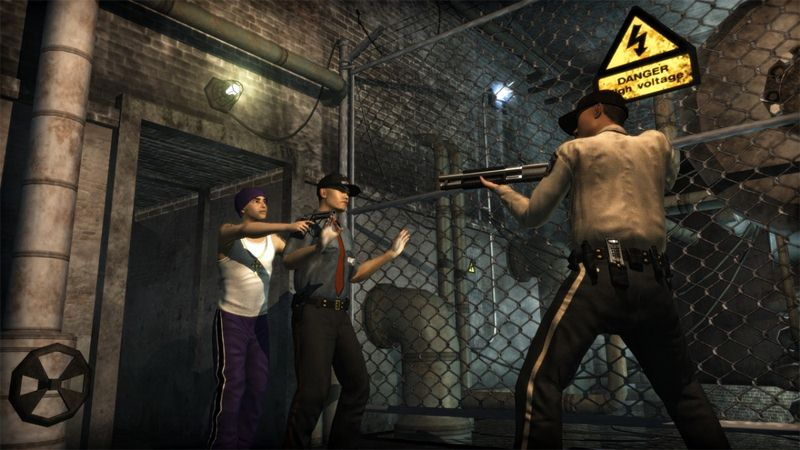 "Screenshot ""Saint's Row 2 -E-"""