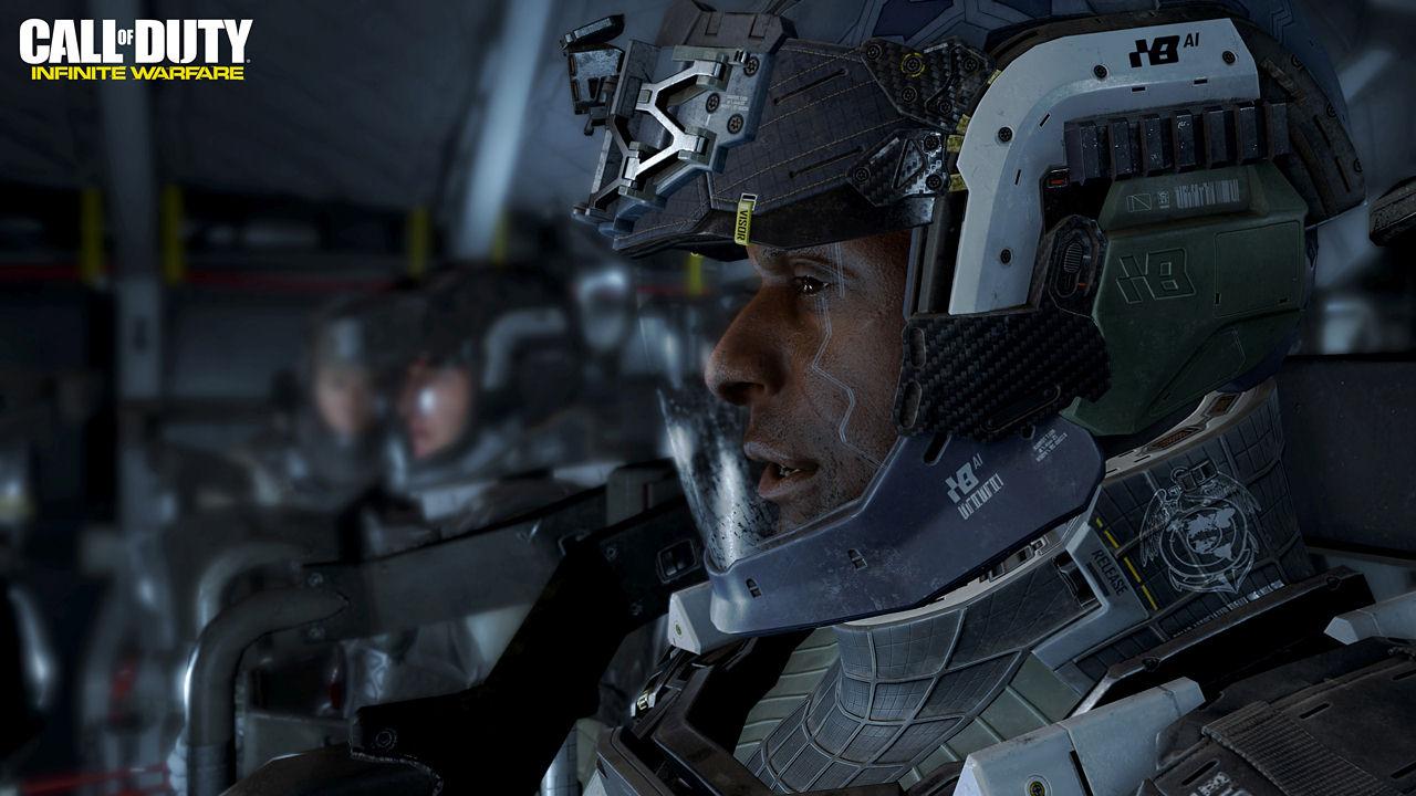 Screenshot Call Of Duty Infinite Warfare