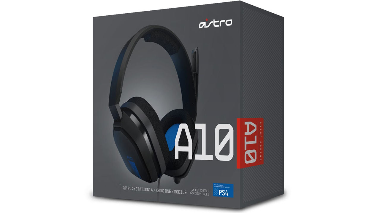 "Screenshot ""Headset A10 -Grey/Blue- (Astro)"""