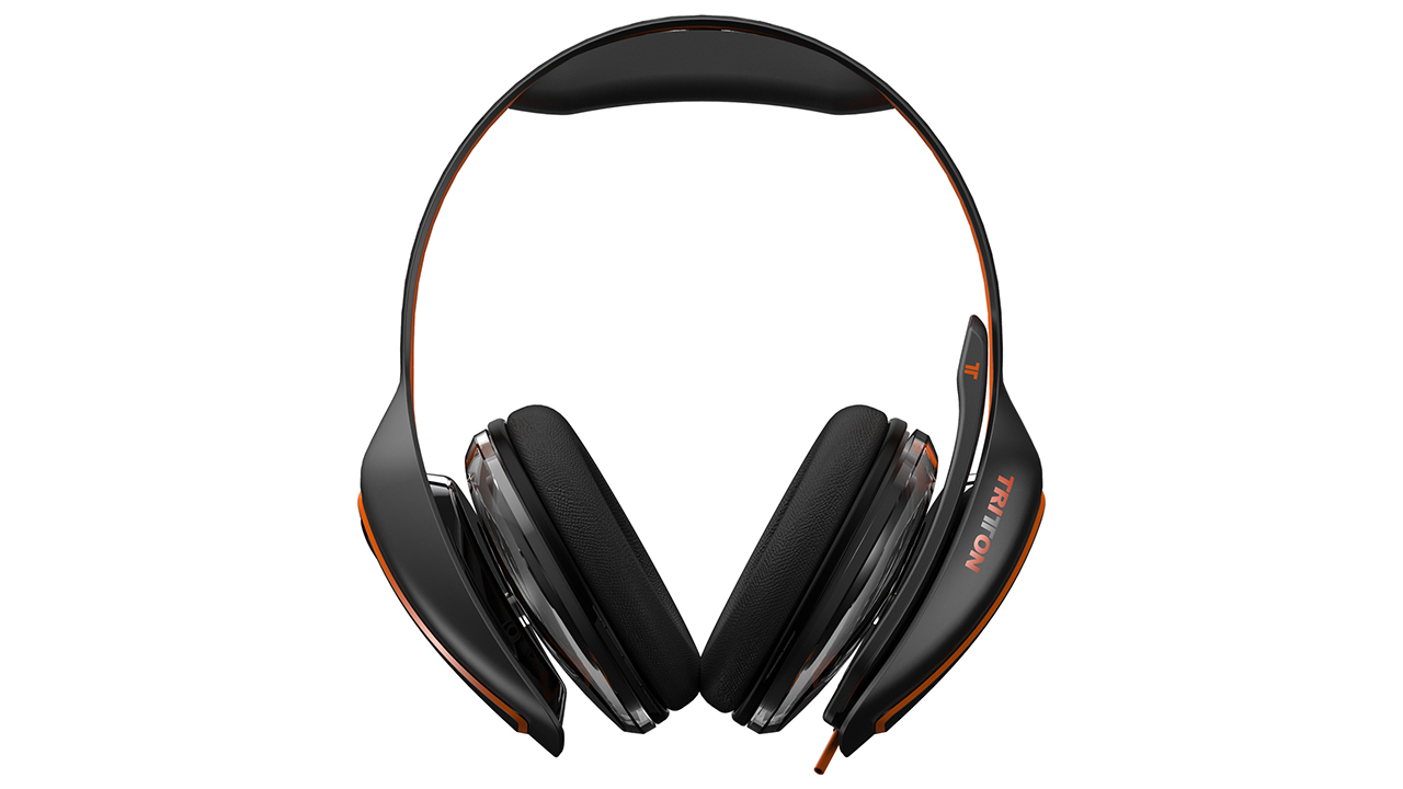"Screenshot ""Headset ARK 100 Stereo (Tritton)"""