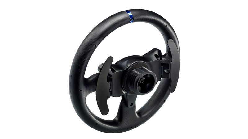 "Screenshot ""T300 RS Racing Wheel (Thrustmaster)"""