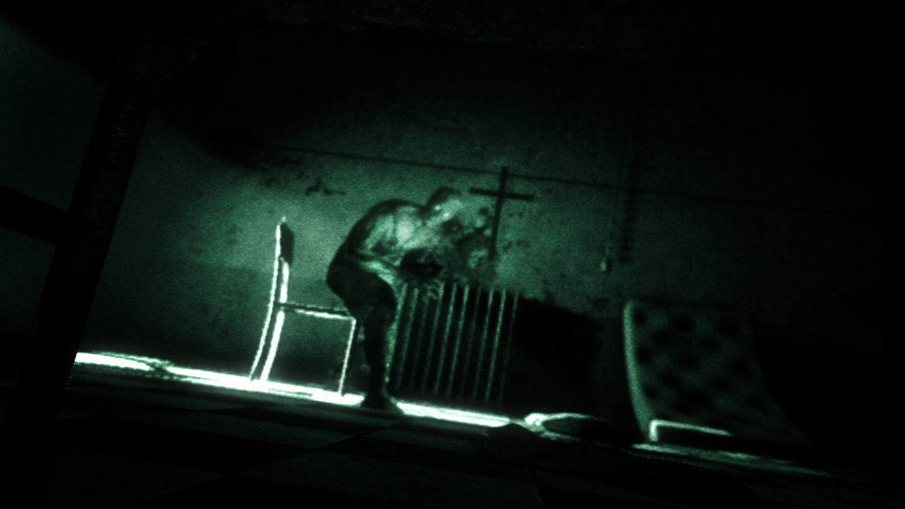 "Screenshot ""Outlast Trinity"""