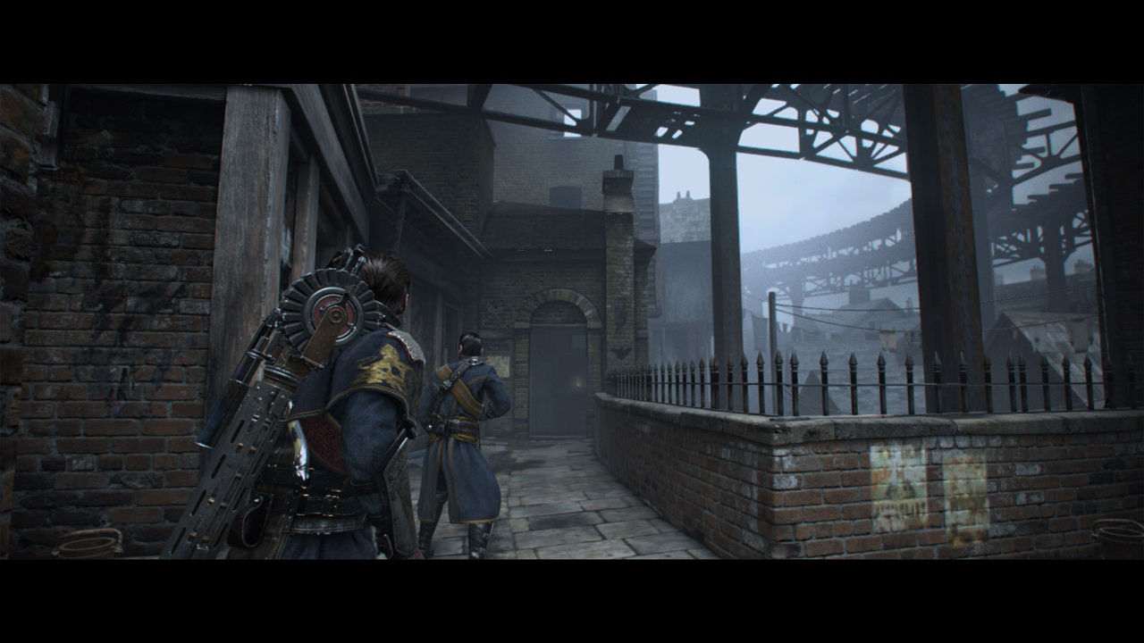The Order 1886 Playstation 4 World Of Games