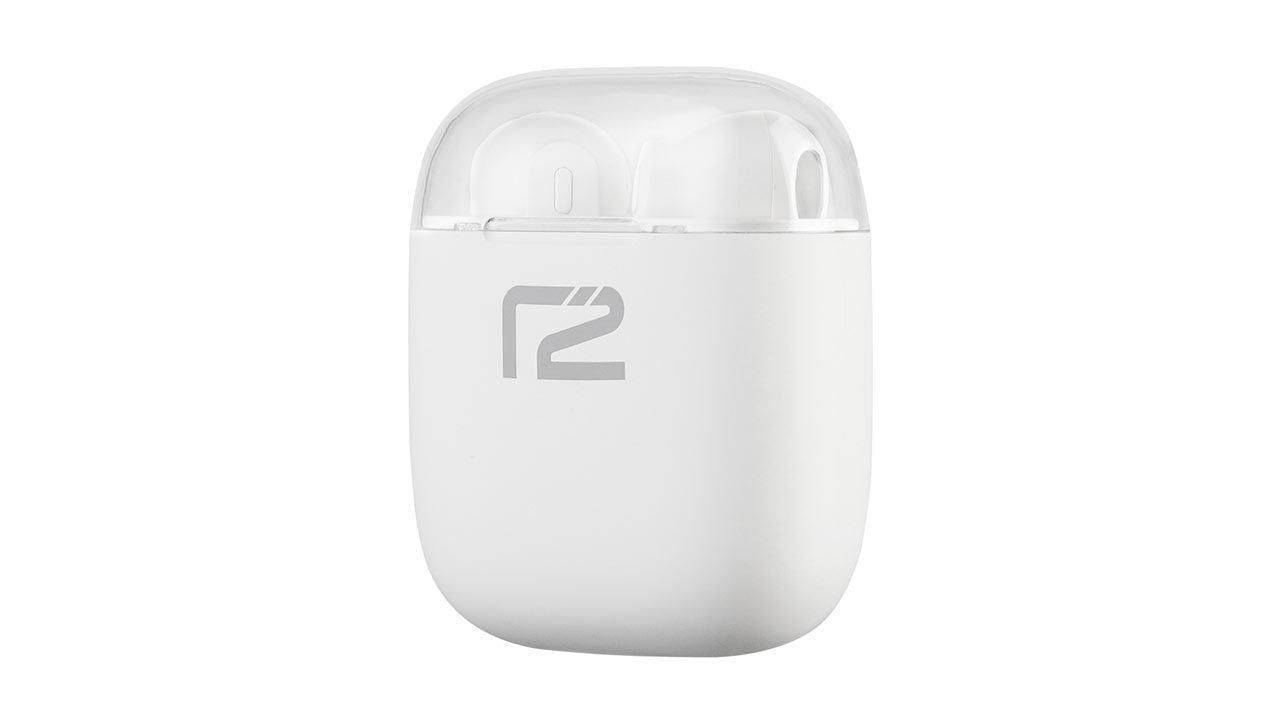 "Screenshot ""Chronos Air In-Ear Headphones -White- (Ready2Music)"""