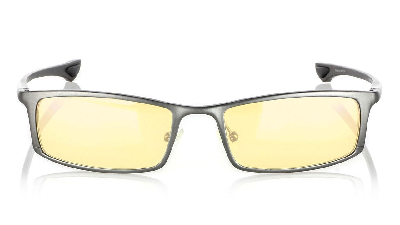 "Screenshot ""Gaming Eyewear Phenom -Graphite- (Gunnar)"""