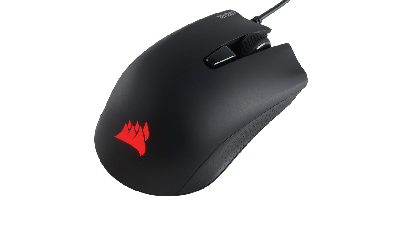 "Screenshot ""Harpoon RGB Pro FPS/MOBA Gaming Mouse (Corsair)"""