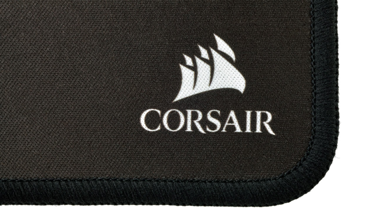 "Screenshot ""MM300 Extended Anti-Fray Cloth Mouse Mat (Corsair)"""