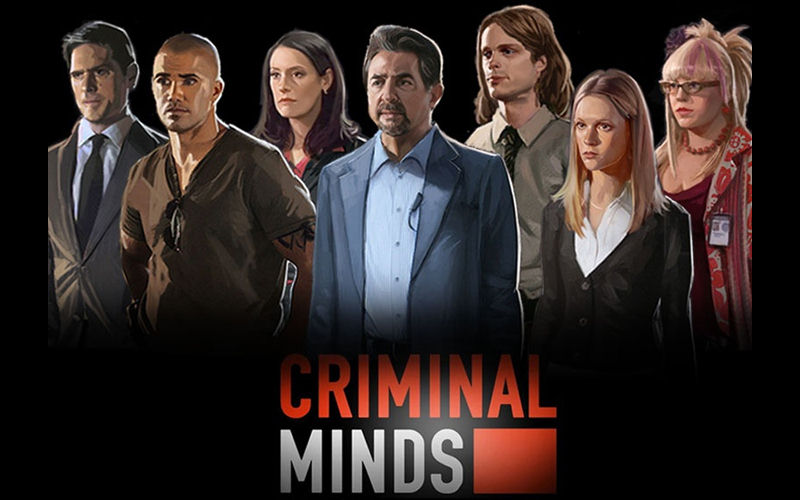 "Screenshot ""Criminal Minds"""