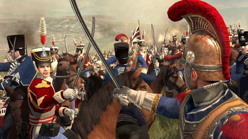 "Screenshot ""Empire & Napoleon: Total War - Game of the Year Edition"""