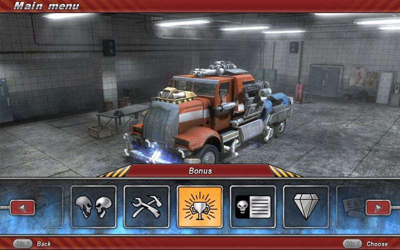 "Screenshot ""GearGrinder"""