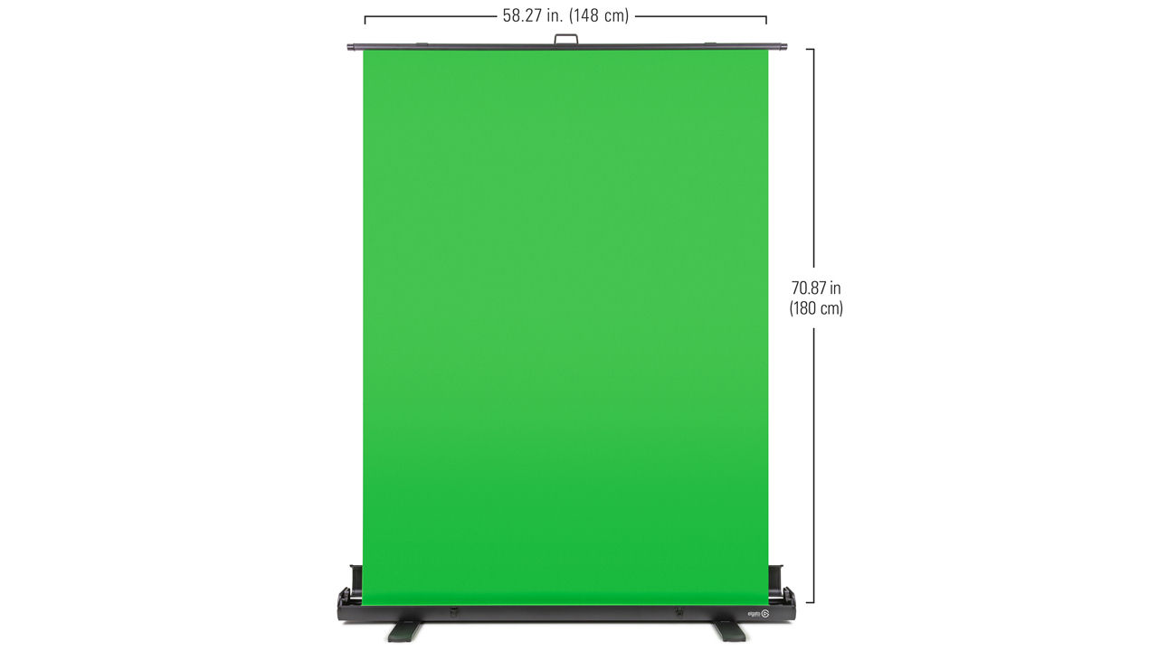 "Screenshot ""Green Screen (Elgato)"""