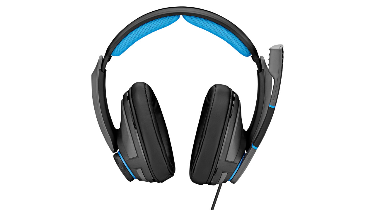 "Screenshot ""GSP 300 Gaming Headset (Sennheiser)"""