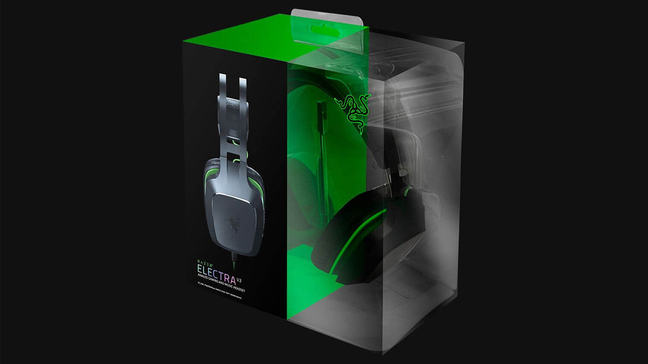 "Screenshot ""Headset Electra V2 (Razer)"""