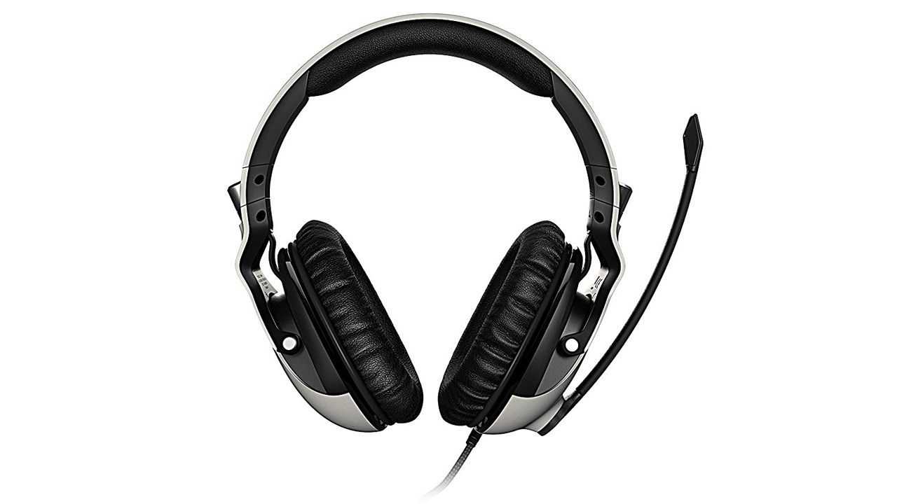 "Screenshot ""Headset Khan Pro -White- (Roccat)"""