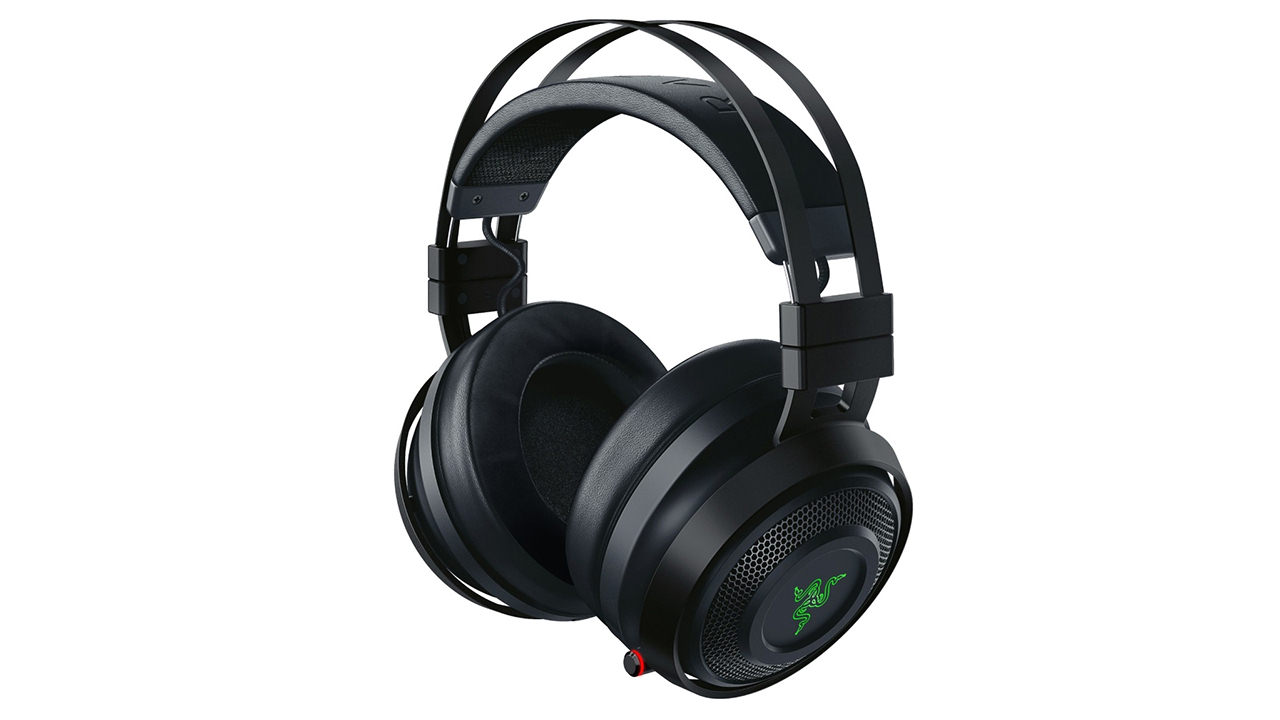 "Screenshot ""Nari Ultimate Wireless Gaming Headset (Razer)"""