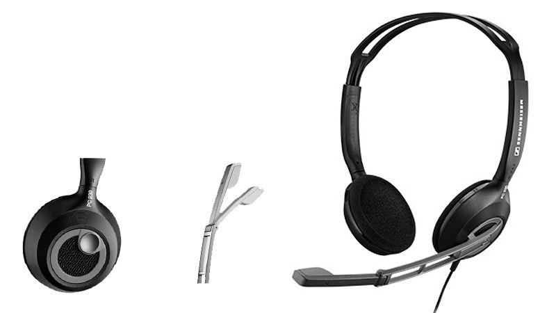 "Screenshot ""Headset PC 230 (Sennheiser)"""