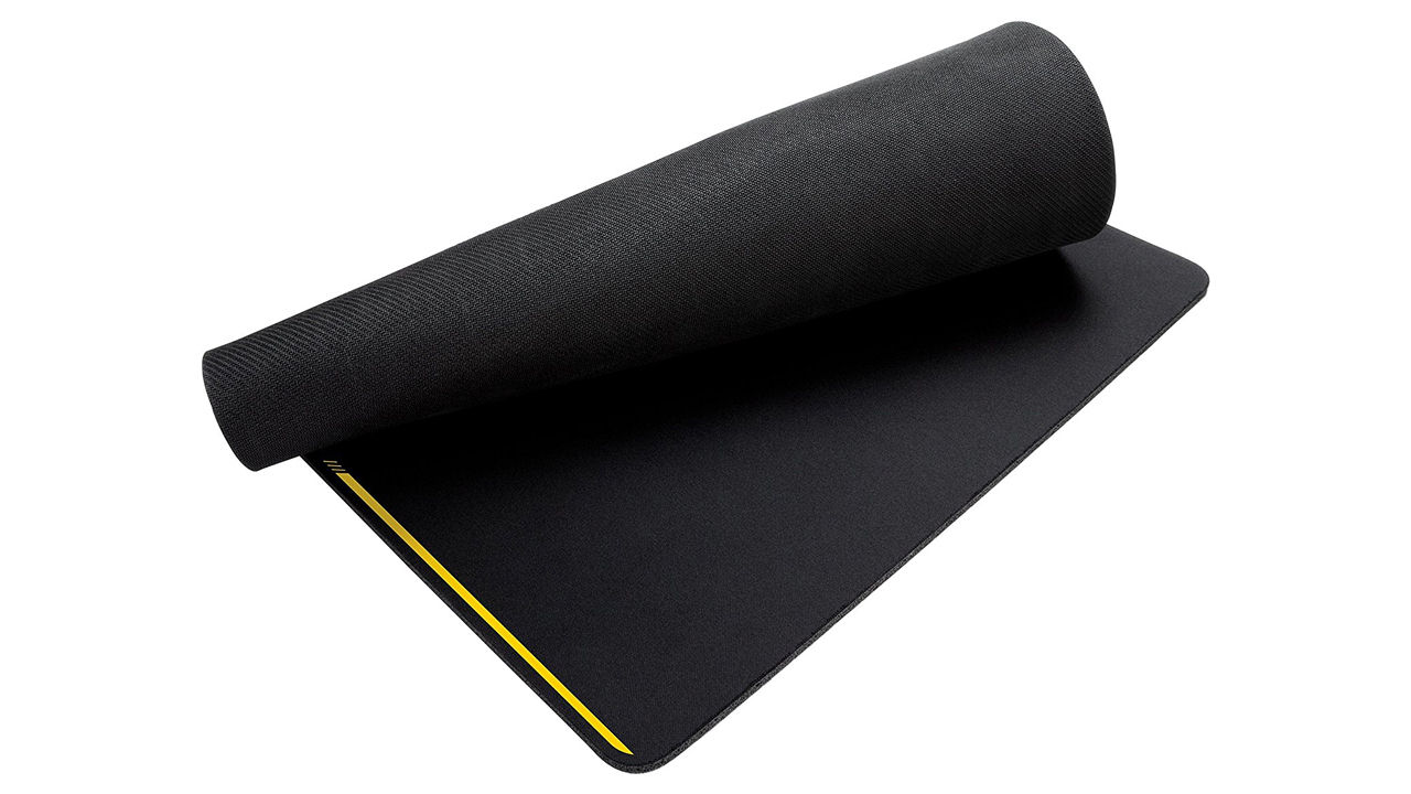 "Screenshot ""MM200 Cloth Mouse Mat - Medium Edition (Corsair)"""